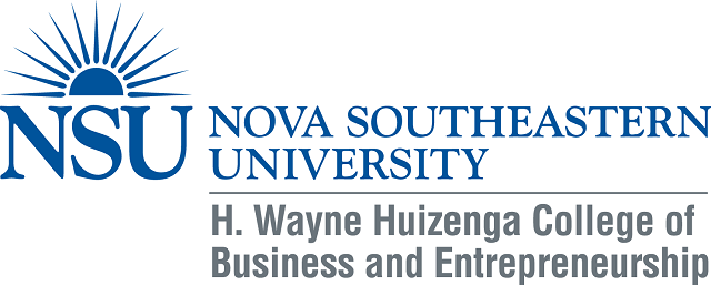H. Wayne Huizenga College of Business and Entrepreneurship