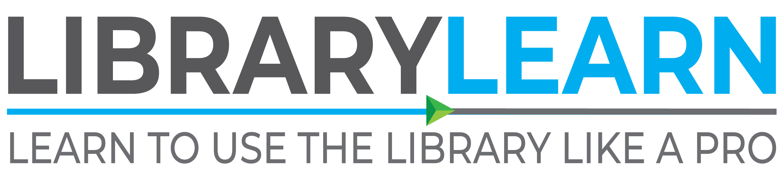 Library Learn - Complete Video Collection