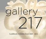 Gallery 217 by Nova Southeastern University