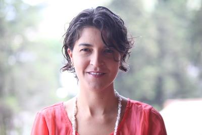 Veronica Akle
