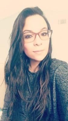 Carolina Cancelado Vega