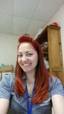 Jennifer Marrero