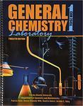 General Chemistry 1 Laboratory: CHM 2045L
