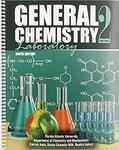 General Chemistry 2 Laboratory: CHM 2046L