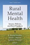 Suicide in rural areas: Risk factors and prevention