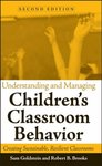 Functional behavioral assessment of classroom behavior
