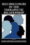 Feminist therapy perspectives on self disclosure