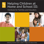 Depression in Adolescents: What Schools Can Do