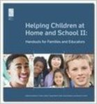 Depression in Young Children: Information for Parents and Educators
