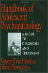 The Role of Family and Home Environment in Adolescent Psychopathology