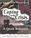 Coping with Crisis: Quick Reference Guide
