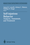 Functional Analysis and Treatment of Self-Injury