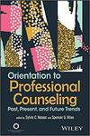 Personal and Professional Counselor Identity Development by Craig S. Cashwell and William Bradley McKibben