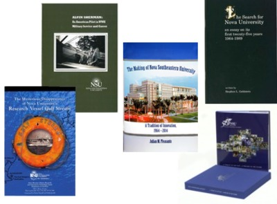 NSU Books and Book Chapters