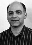 Reza Razeghifard