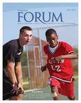 2012-2013 Farquhar Forum