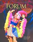 Fall 2011 Farquhar Forum