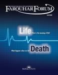 Fall 2008 Farquhar Forum