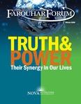 Winter 2008 Farquhar Forum
