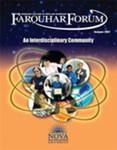 Fall 2007 Farquhar Forum