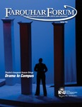 Spring 2006 Farquhar Forum