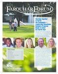 Spring 2005 Farquhar Forum