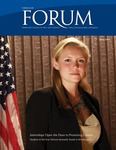 2014-2015 Farquhar Forum by Farquhar College of Arts and Sciences