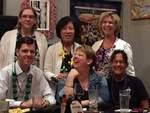 FDLA Committee Dinner