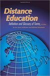 Distance education: Definition and glossary of terms.