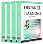 Encyclopedia Distance Education Research in Iowa: Second Edition