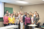 Winter 2012 Genetics and Genealogy Class