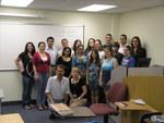 Winter 2010 Genetics and Genealogy Class