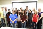 Winter 2014 Genealogy and Genetics Class