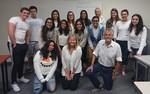 Fall 2019 - Genetics and Genealogy Class