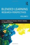 A five-year study of sustaining blended learning initiatives to enhance academic engagement in computer and information sciences campus courses by Laurie P. Dringus and Amon B. Seagull