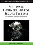 Using Security Patterns to Develop Secure Systems by Michael Van Hilst, Eduardo B. Fernandez, Nobukazu Yoshioka, Hironori Washizaki, Jan Jurjens, and Guenther Pernul