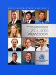 2014-2015 Viewbook by Nova Southeastern University