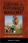 Coaching and Performance Management: Developing and Inspiring Leaders