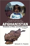 Afghanistan: Realities of War and Rebuilding