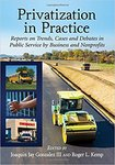 Private Delivery of Public Services, 20 Years On by John J. Carroll