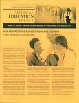 Medical Education Digest, Vol. 16 No. 3 by College of Osteopathic Medicine