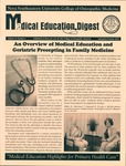 Medical Education Digest, Vol. 12 No. 5