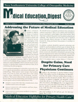Medical Education Digest, Vol. 12 No. 3