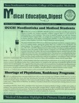 Medical Education Digest, Vol. 11 No. 6