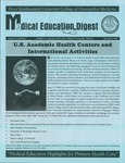Medical Education Digest, Vol. 10 No. 4