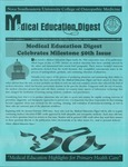 Medical Education Digest, Vol. 9 No. 6
