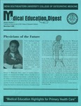 Medical Education Digest, Vol. 8 No. 2