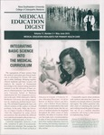 Medical Education Digest, Vol. 17 No. 3 (May-June 2015)