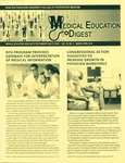 Medical Education Digest, Vol. 18 No. 2 (March-April 2016) by Nova Southeastern University
