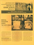 Medical Education Digest, Vol. 17 No. 4 (July-August 2015) by Nova Southeastern University